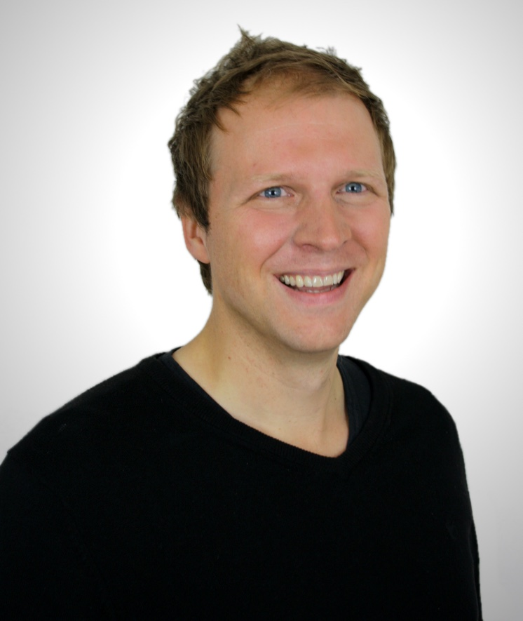 Martin Wickman